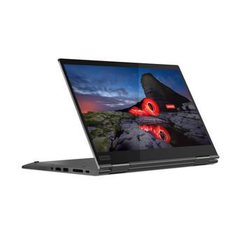 "Lenovo ThinkPad X1 Yoga G5 14.0"" Touch Notebook PC I5-10210u 8GB 256GB W10p 3"