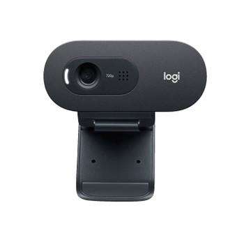 Logitech C505 HD 720p Webcam