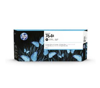 HP 764B 300ml Photo Black DesignJet Ink Cartridge
