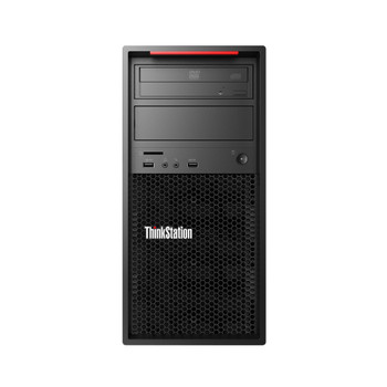Lenovo ThinkStation P520c W-2223 Workstation 32GB Ram 512+1tb 5gfx 3yr