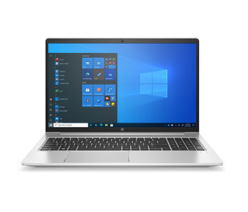 "HP ProBook 450 G8 Notebook PC I5-1135g7 8gb, 256gb Ssd, 15"" Hd, Wl, Bt, Win10 Pro, 1yr"