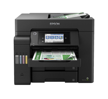 Epson WorkForce Eco-Tank Pro ET5800 InkJet MFP Printer