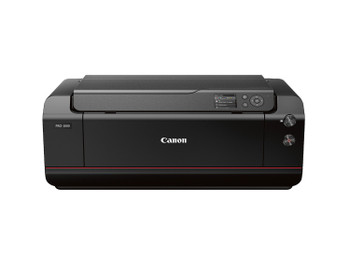 "Canon ImagePROGRAF Pro1000 - 17"" Wide Format Wireless Inkjet Printer"