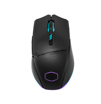 Cooler Master Mouse Mastermouse 831