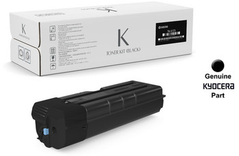 Kyocera TK-6729 Black Toner (70k Yield)