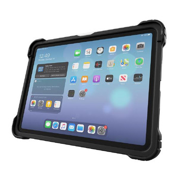 Gumdrop Hideaway Folio for iPad Air 10.9-inch (4th Gen) Rugged Case - Device Compatibility: iPad 10.9