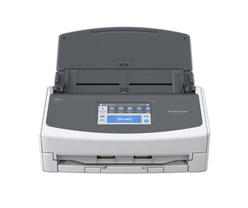 Fujitsu ScanSnap IX1600 40ppm Wi-Fi 50 Sheet ADF A4 600dpi Duplex Document Scanner
