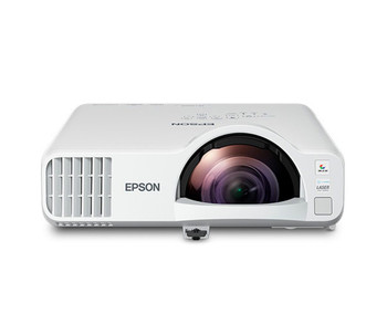 Epson EB-L200SW 3800lm WXGA Short Throw 3LCD Projector
