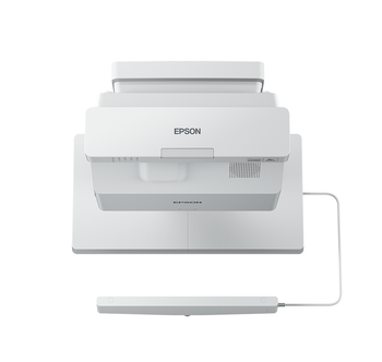 Epson EB-725Wi Ultra Short Throw WXGA 4000 ANSI 3LCD Interactive Laser Projector