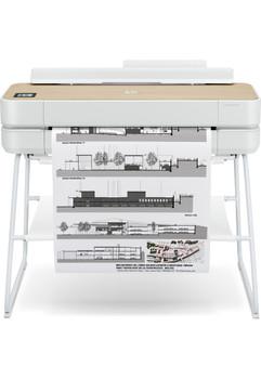 HP DesignJet Studio Wood 24-in Printer