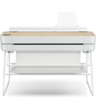 HP DesignJet Studio Wood 36-in Printer