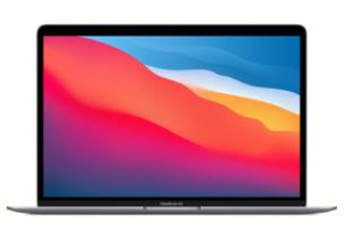 CTO MacBook Air 13-inch/Gold/M1  Chip/16GB/2TB SSD storage/M1 Chip/Backlit KB///