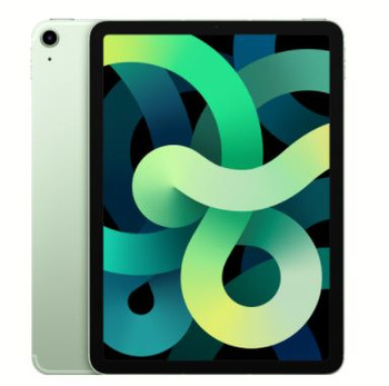"Apple iPad Air (4th Generation) 10.9"" Wi-Fi 64GB Green"