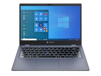 "Toshiba Dynabook Portege X30L-J Notebook PC, I5-1135g7, 13.3"" Fhd, 8gb, 256gb Ssd, T/bolt4, W10p, 3yr"