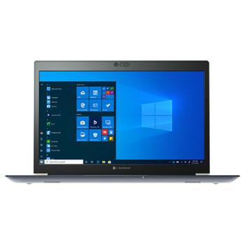 """Toshiba Dynabook Portege X40-J Notebook PC, I5-1135g7, 14"""" Fhd, 8gb, 256gb Ssd, T/bolt4,w10p, 3yr"""