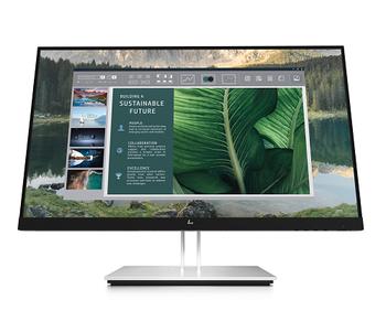 "HP E-Series E27u G4 27"" Qhd 16:9 USB-C Monitor"