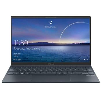 """Asus ZenBook 14 UX425JA I5-1035 G1 14"""" FHD Notebook PC, 512gb Ssd, 8gb Ram, Intel Hd, Numpad, W10p, 1yr"""