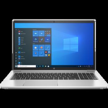"""HP ProBook 450 G8 Notebook PC I7-1165g7 8gb, 256gb Ssd, 15"""" Fhd, Wl, Bt, Win10 Pro, 1yr"""