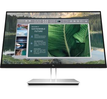 """HP E24u G4 23.8"""" FHD USB-C Monitor"""