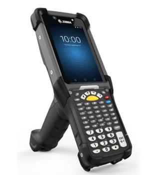 Zebra Gun 802.11 A/b/g/n/ac Bluetooth 1d Laser