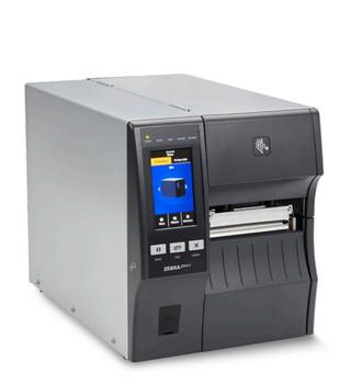 Zebra TT Printer ZT411 4in 203 Dpi Uk/au/jp/eu