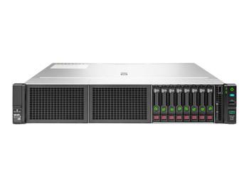 HPE DL180 Gen10 4210r 1p 16g 8sff Server