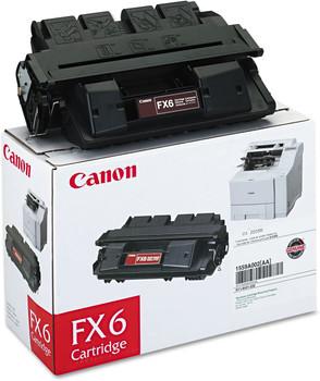 Canon FX6 L1000/LaserCLASS 3170/3175 Black Toner Cartridge