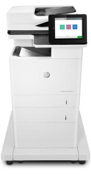 HP LaserJet Enterprise MFP M635fht 61ppm A4 Mono Multifunction Laser Printer