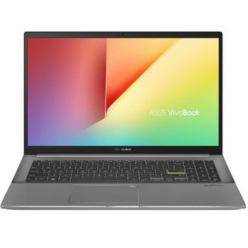 "Asus VivoBook S533EA Notebook PC I5-1155 G7, 15.6"" Fhd Ips, 512gb Ssd, 16gb Ram, Intel Iris X, W10h, 1yr"