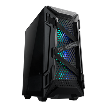 Asus TUF Gaming GT301 Atx Mid-tower Comp