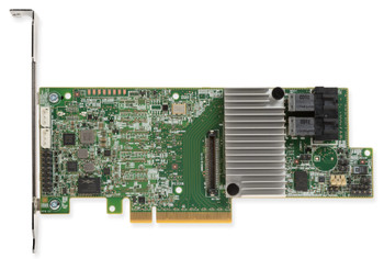 RAID 730-8i 1GB Cache PCIe 12Gb Adapter