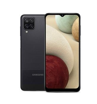 Samsung Galaxy A12 4GB 128GB - Black (SM-A125FZKIXSA)