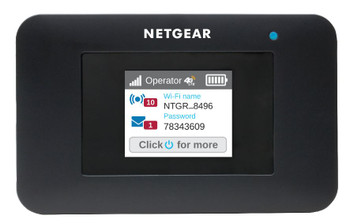 NETGEAR AirCard 797 Mobile Hotspot (AC797)