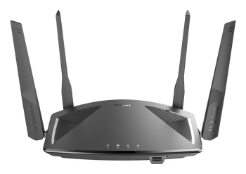 Smart AX1800 Wi-Fi 6 Router
