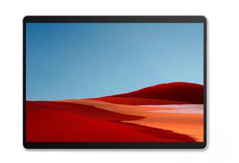 Surface Pro X SQ2 16GB 512GB Platinum Commercial