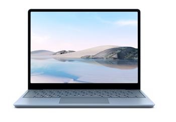 Surface Laptop Go 12inch i5 8GB 128GB Ice Blue Education