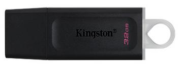 32GB USB3.2 Gen 1 DataTraveler Exodia (Black + White)