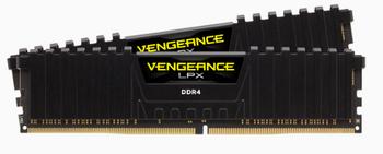 CORSAIR Vengeance LPX, DDR4, 4000MHz 16GB 2x8GB DIMM, Unbuffered, 16-16-16-36, XMP 2.0, 1.4V, for Intel Z490