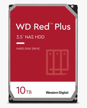 """WD RED NAS HD 10TB, 3.5"""",SATA 6 Gb/s,256 MB cache, 3YR WARRANTY"""