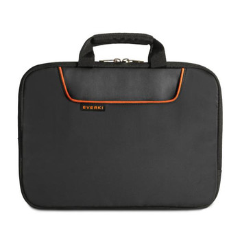 EVERKI EKD808S15B Laptop Sleeve w/Memory Foam, up to 15.6-Inch