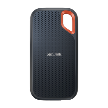 Sandisk Extreme Portable SSD - 1050MB/s 500GB