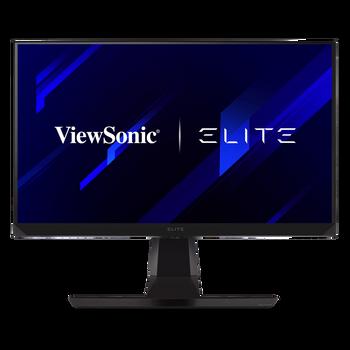 """ViewSonic XG270Q 27"""" QHD IPS Gaming Monitor - HDMI DP USB 3Y"""