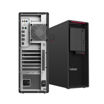 Lenovo ThinkStation P620 Tower Workstation AMD 3945wx 32GB Ram 512GB SSD+1TB 4GFX 3yr