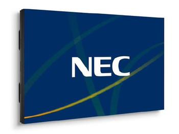 """NEC UN552V Videowall Panel / 55"""" / 16:9 / 1920 x 1080 / 1700:1 / 8ms / VGA, HDMI (2), USB, DVI-D (1), DP (2) / 500 nits / 60Hz / 3 Year Warranty"""