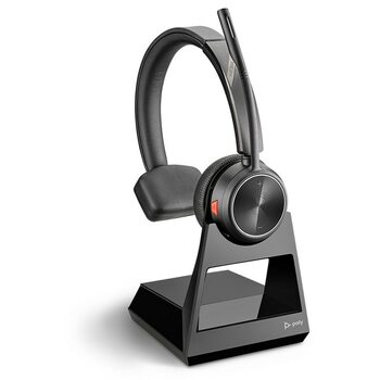 Plantronics Savi Office 7210 Oth Mono Wireless Dect Headset,deskphone