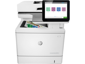 HP Color LaserJet Enterprise MFP M578f 38ppm A4 Colour Multifunction Laser Printer