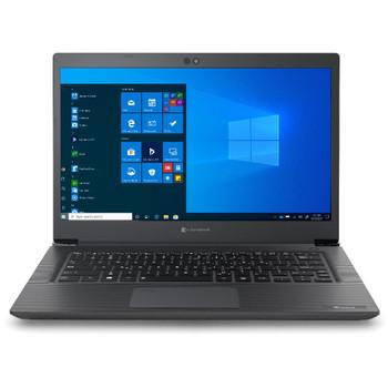"""Toshiba Dynabook Tecra A40-g Notebook PC, I5-10210u, 14"""" Fhd, 8gb, 256gb Ssd, Wl, Usb-c, W10p, 3yr"""