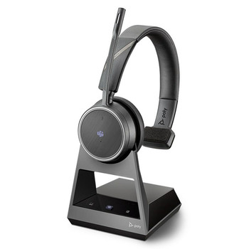 Plantronics Voyager 4210 Office, 2-way, Pc/dskph/mobile, Ms Teams, Usb-a