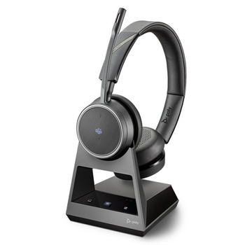Plantronics Voyager 4220 Office, 2-way, Pc/dskph/mobile, Ms Teams, Usb-a