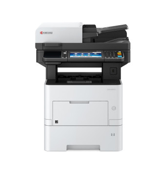 Kyocera ECOSYS M3655idn A4 Mono Multifunction Laser Printer